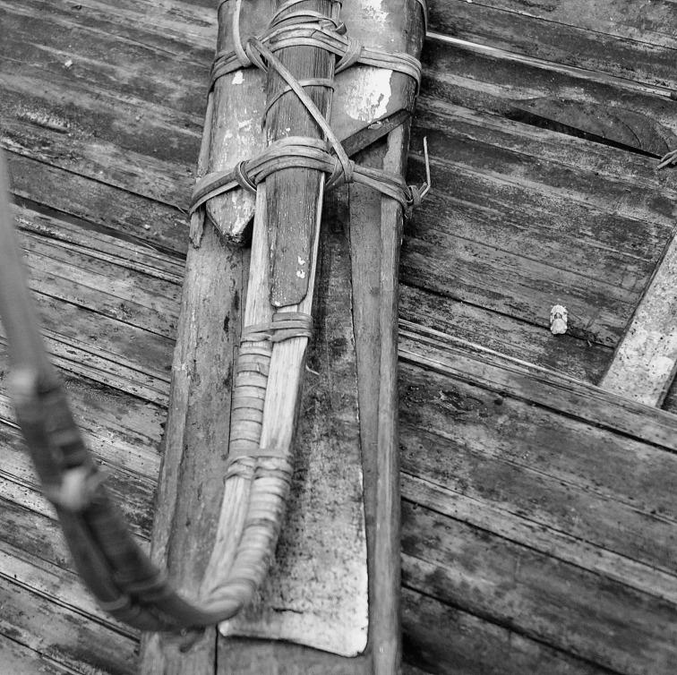 buskknife