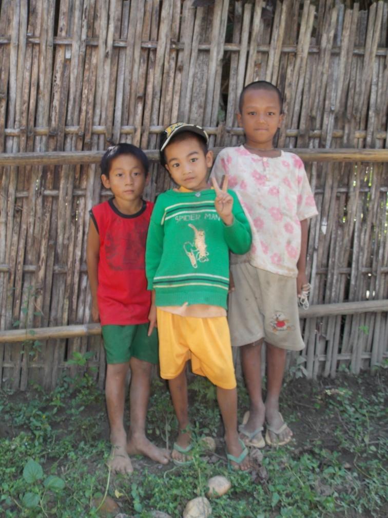 Nam Sabi Kids